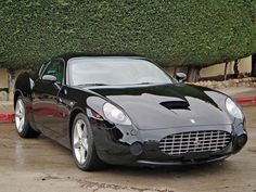 Ferrari 575 GTZ...super clean