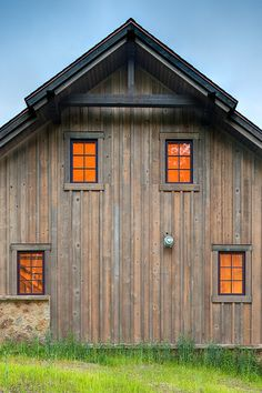Rustic Barn Look, textures
