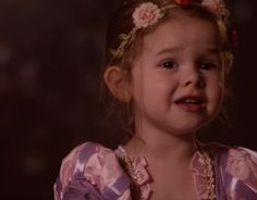 Daddy-Daughter Duo Perfectly Recreate the Lantern Scene from Tangled-- how to make a great son better!