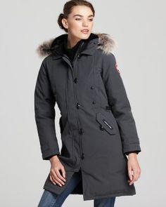 cheap retailers canada goose kensington blue topaz canada free shipping