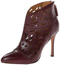 Amazon.com: Nine West Women's Darenne Boot: Clothing