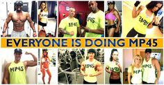 Want to lose weight fast? Best gym workouts by MP45 team