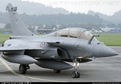 Dassault Rafale Fighters | Dassault Rafale Fighter Taxiing
