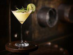 Martini Bar's Botanical Martini