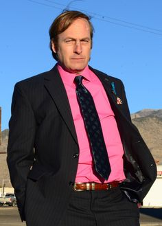 Breaking Bad - Saul we all know who you really are in Burqué.... Can't always be on DL -- still in La Mafia Oralè.....