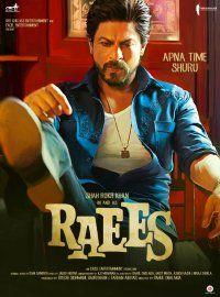 Raees (2017) Hindi Full Movie Online Watch and  Download, Watch Raees Online Free, Raees Bollywood Movie Watch Online HD, Raees Shah Rukh Khan