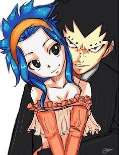 Fairy Tail || anime couple
