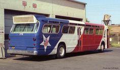Mass Transit American style