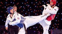 """GB Taekwondo has described Aaron Cook's support team as """"desperate"""" after his coach Patrice Remarck called Cook's Olympic omission a """"disgrace""""."""