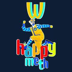 HAPPY METH