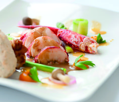 Delicious food at The Carlyon Bay Hotel, St Austell, Cornwall Bennett Carlyon Bay Hotel Cornwall Hotels, Ice Cream Companies, Cornish Pasties, Types Of Cheese, Fine Dining, Delicious Food, Asparagus, Food And Drink, Meals