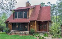 Cottage Retreat with Finished Lower Level - 26609GG thumb - 02