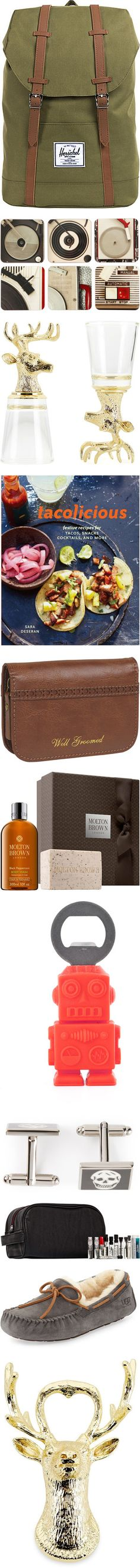 """""""Cool Gifts for Him"""" by polyvore-topics ❤ liked on Polyvore"""