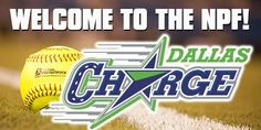 Kicking off 2015 with HUGE news from the NPF...a new expansion team, the Dallas Charge will begin operation for the 2015 season