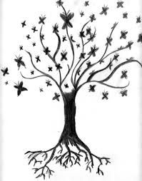 Image result for tree of life with animals tattoo
