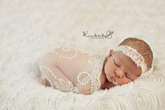 Newborn Photography Fabric Backdrop Bella by RosesAndRufflesProps