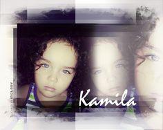 Kamila..