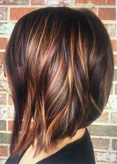 50 Fantastic Short Ombre Hair Color Ideas For 2019 – Blonde Hair Styles Ombre Hair Color, Hair Color Balayage, Brown Hair Colors, Hair Colour, Hair Color And Cuts, Fall Hair Cuts, Color Streaks, Haircut And Color, Medium Hair Styles