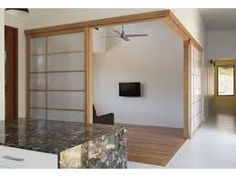 japanese sliding internal doors - Google Search