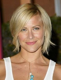 Cute style...bobbed hair styles | Short Wedge Hairstyles for Women: Pictures of Wedge Haircuts