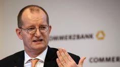 Breaking News: Martin Zielke wird neuer Commerzbank-Chef
