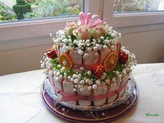 Art Floral, Deco Floral, Floral Cake, Centerpieces, Table Decorations, Floral Arrangements, Stephane, Creations, Bouquet