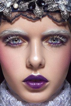 Filippova makeup Art Makeup