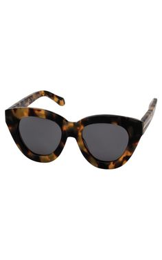 Karen Walker Sunglasses= want