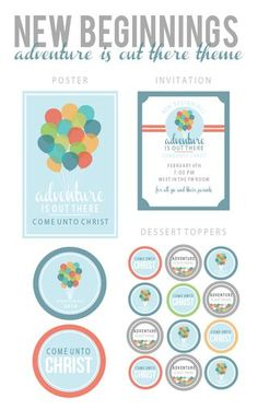 2015 Free Primary Pack | All Things Bright and Beautiful | Bloglovin