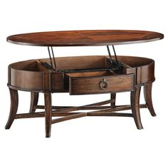 Burlington Coffee Table