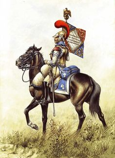 Favorite Napoleonic cavalry - Armchair General and HistoryNet >> The Best Forums in History