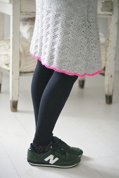 wood & wool woman wear by wood & wool stool, via Flickr