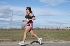 """""""If You Run Slow, Who Cares?"""" - What a fantastic article. Every level of runner needs to read this. (And I needed to read this right now - perfect timing!)"""