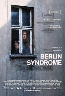 Berlin Sendromu — Berlin Syndrome 2017 Türkçe Altyazılı 1080p Full HD izle