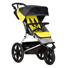 Terrain Jogging Stroller | Mountain Buggy