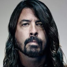 Happy birthday to Dave Grohl. Who turned 48 today.