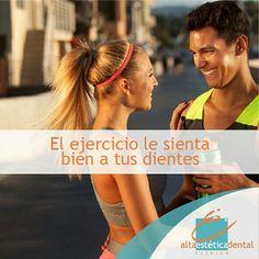 Inicia la semana con la mejor actitud. #Altaesteticadental