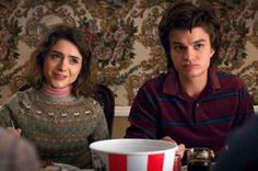"""This Is Why We Should All Love Steve From """"Stranger Things"""" Now"""
