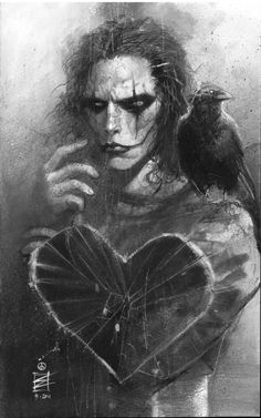 The Crow by  Eddy Newell http://eddynewell.com/cpg/displayimage.php?pos=-88