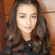 I vote #LizaSoberano for #100MostBeautifulFaces2017 #tccandler @tccandler