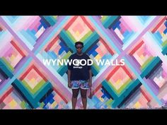 Little Haiti, Wynwood Walls & The Epic Edgar Special | We're In Miami Ep. 3 - YouTube
