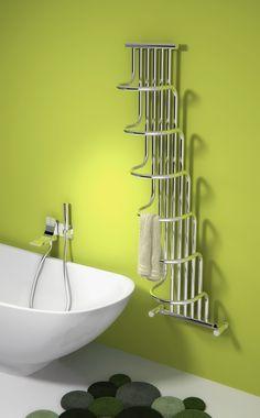 Reina Giada Towel Radiator,Modern Towel Radiators