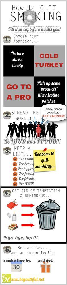 1001 Ways To Stop Smoking (scheduled via http://www.tailwindapp.com?utm_source=pinterest&utm_medium=twpin&utm_content=post504463&utm_campaign=scheduler_attribution)