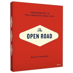 The Open Road: Photography and the American Road Trip - Detroit Institute of Arts Museum Shop