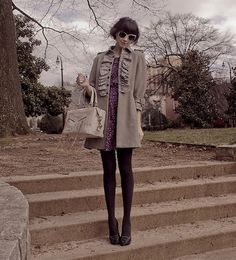 The Clothes Horse: Style Crush: Liebemarlene