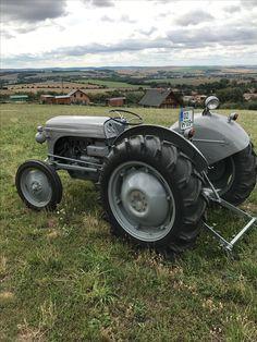 96 Best Massey Ferguson TEA 20 images in 2019 | Tractors, Antique