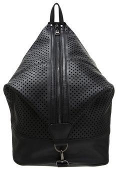 Missguided Plecak black