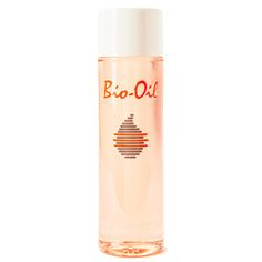 Bio-Oil  Recommended for use before and after baby, this oil helps reduce the possibility of stretch marks and improves the appearance of ones that already exist ($20). It's non-greasy too!