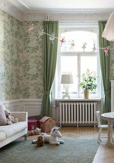 Designing a Nursery for Baby Number Two - Samantha Varvel