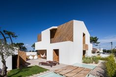 SilverWoodHouse / Ernesto Pereira | AA13 – blog – Inspiration – Design – Architecture – Photographie – Art